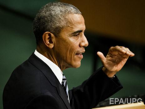 Обама уличил Трампа вкопировании поведения ПрезидентаРФ