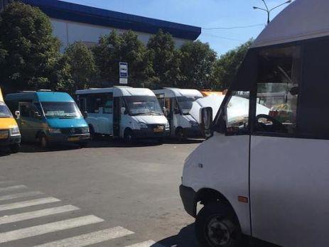ВНиколаеве шофёр маршрутки избил подростка: его госпитализировали