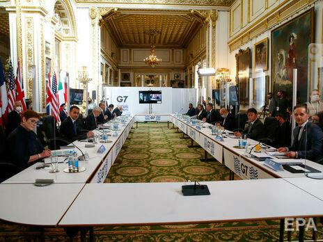 Делегация Индии на саммите G7 в Лондоне ушла на самоизоляцию из-за двух случаев COVID-19