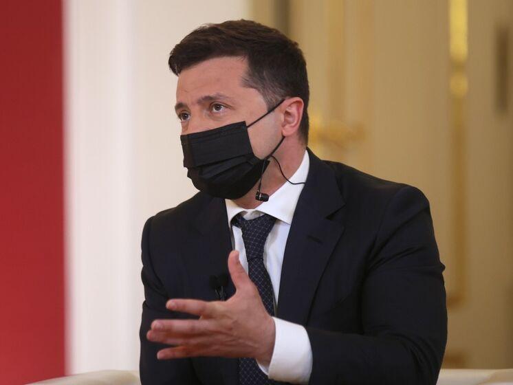Зеленский лидирует в президентском рейтинге – опрос