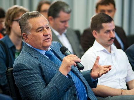 Нет смысла вновом Минске, если РФ грубо нарушает прошлые соглашения,— Марчук
