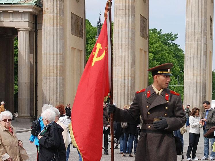 48% украинцев согласны с тем, что Вторая мировая война была развязана в результате сговора Гитлера и Сталина – опрос