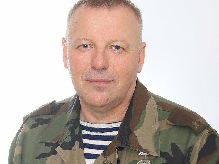 Российский ветеран войны в Афганистане: Я с Украиной воевать не буду никогда. Это выше моих сил