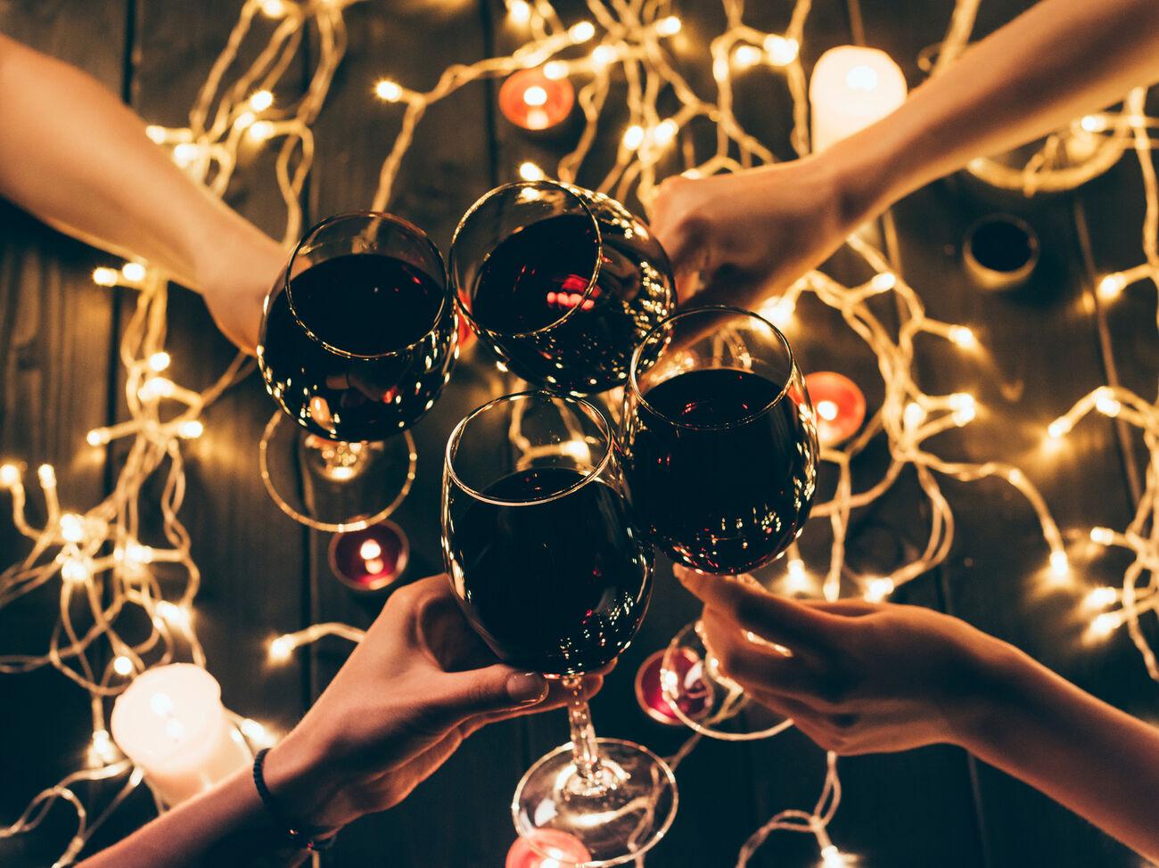 Треть украинцев заявили, что вообще не употребляют алкоголь – опрос