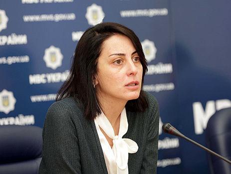 Вотношении служащих милиции открыто 900 уголовных дел,— Деканоидзе