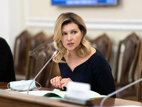 Первая леди Украины о людях в окружении Зеленского: Есть те, кому я не очень симпатизирую