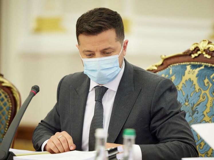 Зеленский создал военно-гражданскую администрацию в Славянске