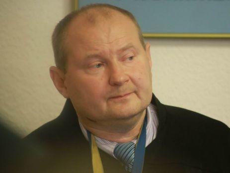 Судью Чауса подали врозыск полинии Интерпола