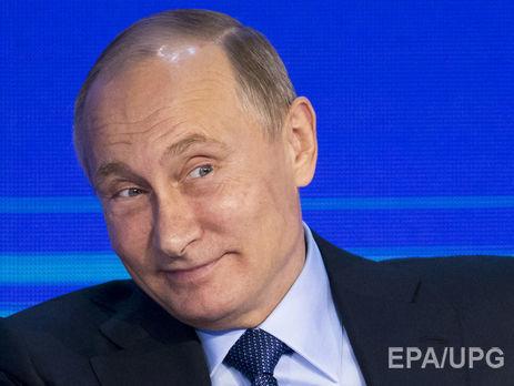 Кравчук: Путин желает воздействовать иизматывать Украинское государство