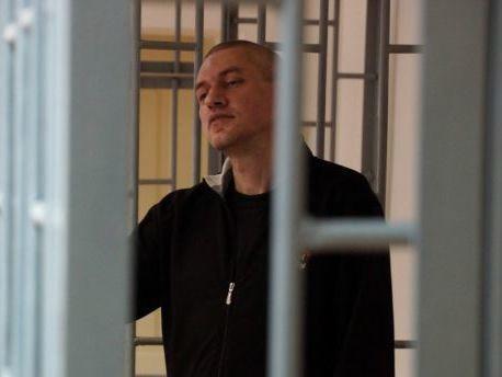 Украинец Клых сошел сума вРоссии из-за пыток— правозащитник
