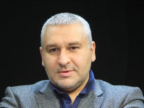 Нарушений вделе Сущенко довольно, чтобы обратиться вЕвропейский суд— Фейгин