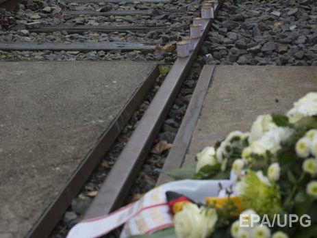 ВКамеруне при крушении поезда погибли 53 человека