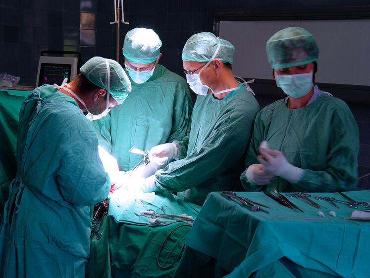 В Болгарии госбольница незаконно трансплантировала органы. Донорами были люди из Украины и Молдовы