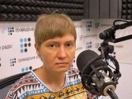 ВВаршаве нафестивале украинского кино прошла акция вподдержку Сенцова
