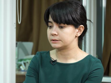 Севгиль Мусаева сказала Нацполиции конверт сдоказательствами, что разговоры Шеремета прослушивались