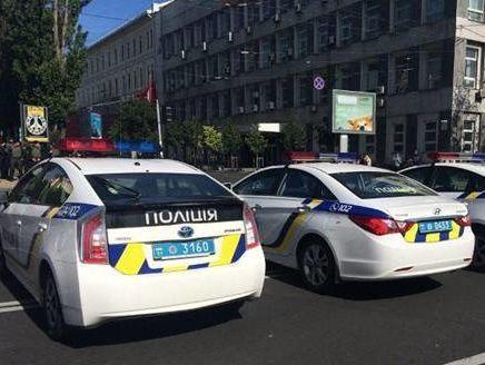 Стрельба возле кафе наЗапорожье: двое погибших, двое раненых