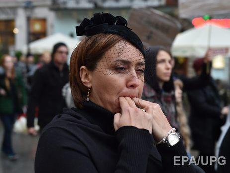 ВПольше пройдет 2-ой общенациональный протест женщин