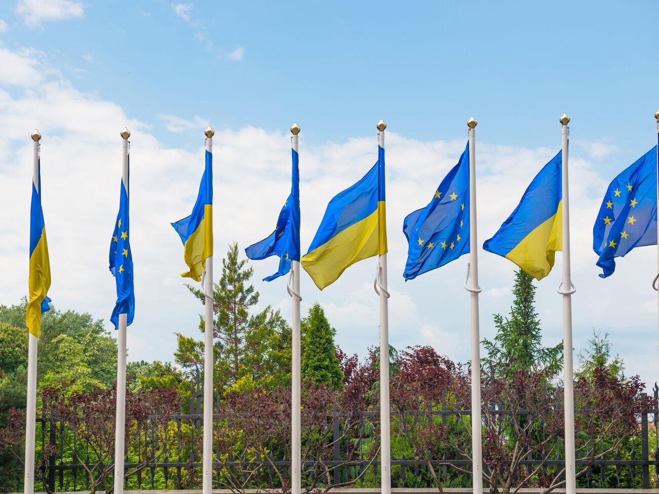 В Украине налогообложение предприятий может стать самым высоким в мире