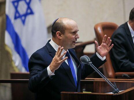 В Израиле назначили новое руководство