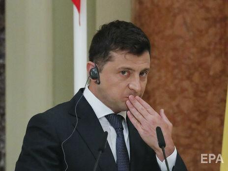 Нельзя сравнивать стратегию поведения МВФ с государством Украина  и с иными  странами— Зеленский
