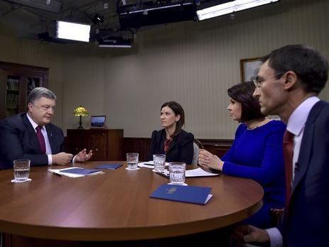 Украина получит безвизовый режим до24ноября— Порошенко