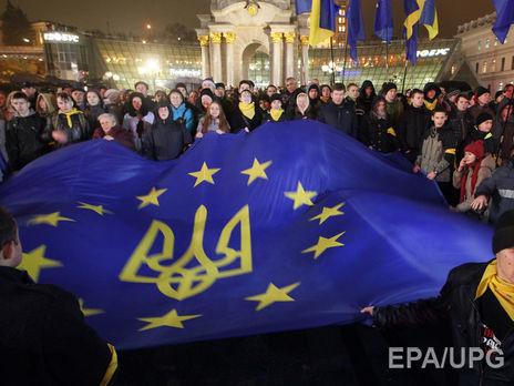 Порошенко сказал, когда Украина получит безвизовый режим сЕС