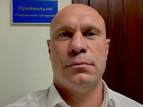 В Офисе генпрокурора опровергли слова Кивы - нардепу не вручали повестку