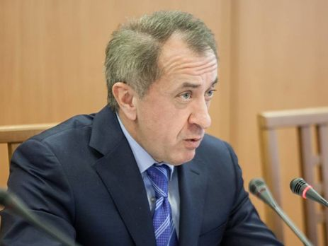 Порошенко ввел всостав Набсовета НБУ экс-министра правительства Тимошенко