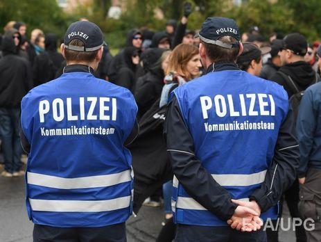 ВГермании задержали 14 подозреваемых всвязях стеррористами чеченцев