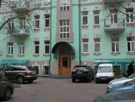 НАБУ начало проверку информации о«квартирах Луценко»