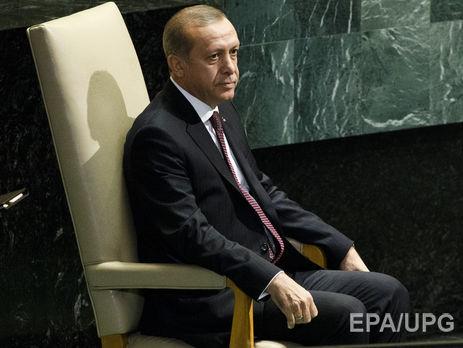 МИД ФРГ отменил концерт, посвященный геноциду армян, вконсульстве вСтамбуле