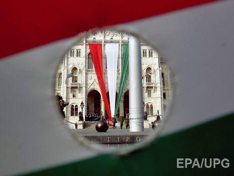 Посла Российской Федерации вВенгрии вызвали вМИД после передачи Киселева