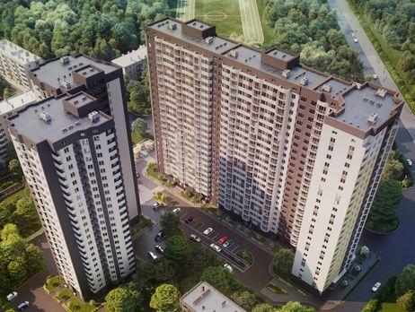 Доступное жильё в Киеве thumbnail