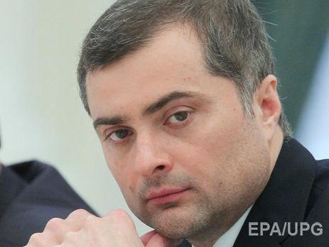 Появился новый главнейший вывод— Взлом почты Суркова