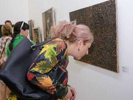Коллекцию из735 картин передали Национальному художественному музею Украины