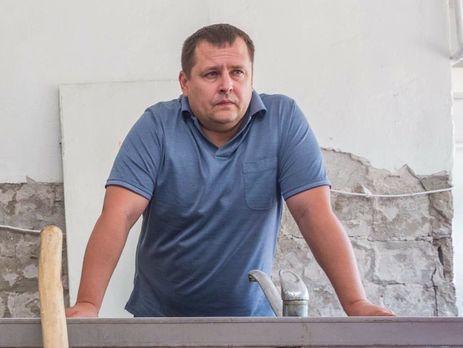 Мэр украинского Днепра задекларировал билет вкосмос