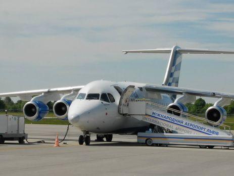 Вольвовском аэропорту пассажир объявил оминировании одного изтерминалов