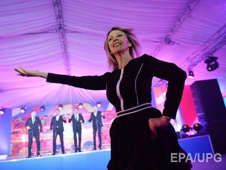 Захарова опровергла заявления украинской столицы овведении вДонбасс полицейских ОБСЕ