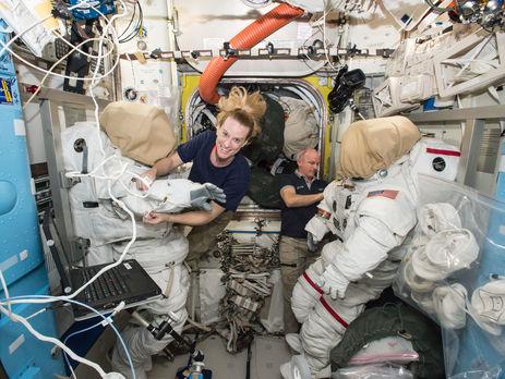 Плесень назвали смертельно небезопасной для космонавтов