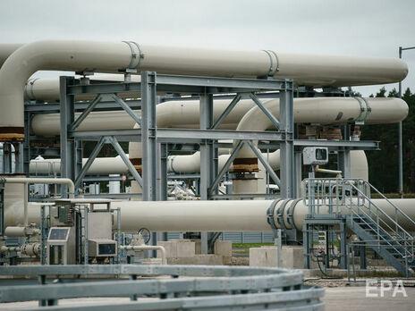 В случае агрессии против Украины к РФ могут применить санкции, в частности ограничение поставок газа в ФРГ