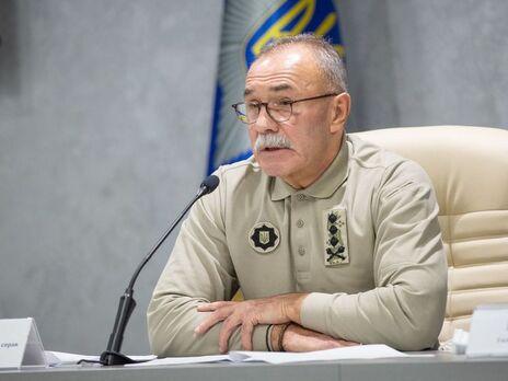 Яровой был заместителем главы МВД с 2014 года