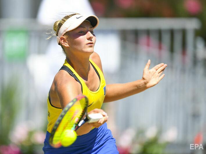 Украинки Костюк и Калинина поднялись на самые высокие в карьере места в рейтинге WTA