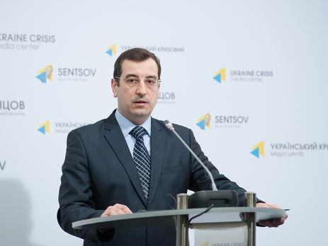 ВМО посчитали русских террористов наДонбассе