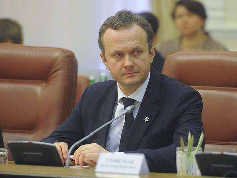 Министр экологии Украины задекларировал огромную квартиру вКиеве