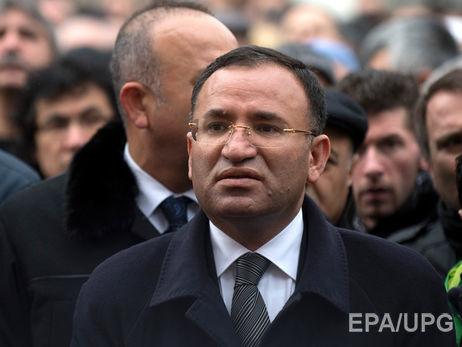 Турция предоставила США все нужные для ареста Гюлена свидетельства