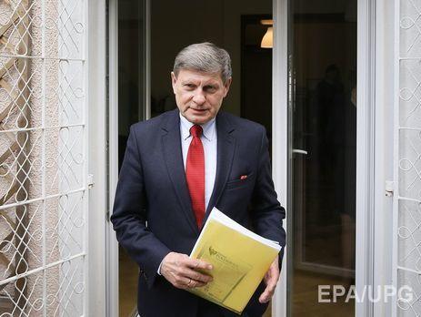 Бальцерович назвал решение оповышении минимальной зарплаты «неприятным сюрпризом»