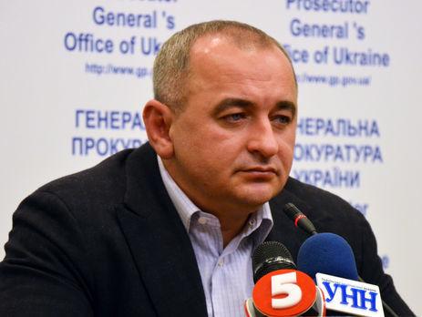Украинское бюро Интерпола завзятки препятствовало объявлению мошенников вмеждународный розыск— Матиос