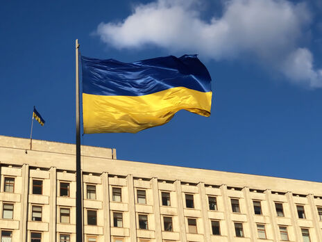 СНБО рассмотрел вопрос об обязательствах Украины по Парижскому соглашению