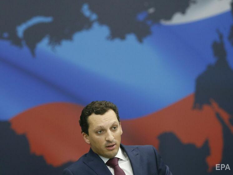 Бывший зять Путина требует признать свой второй брак фиктивным