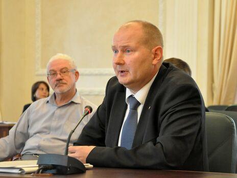 Адвокат Чауса заявил, что экс-судья до заседания ВАКС будет находиться под охраной СБУ